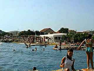 Kroatien appartement und Ferienwohnung, Apartments and private accommodation in Tribunj - Vodice - Croatia, appartamenti, Ferienhaus